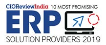 10 Most Promising ERP Solution Providers - 2019
