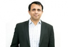 Deepak Pargaonkar, Senior Director - Solutions Engineering, Salesforce India