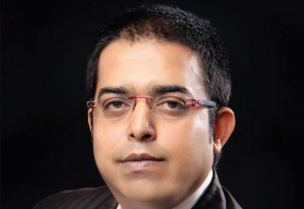 Subhasish Gupta, Country Manager - India & SAARC, Allied Telesis